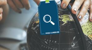 [Miss Curieuse] Où iront les Québécois en 2018? Réponse en direct!