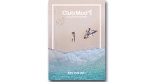 [BROCHURE] Club Med –  Trident 2018
