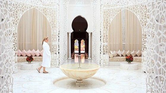 Le Maroc Elu Meilleure Destination Spa Du Monde Profession Voyages
