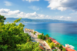Réouverture de la Jamaïque aujourd'hui!