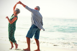[Étude] Mesures pour favoriser le départ en vacances des seniors