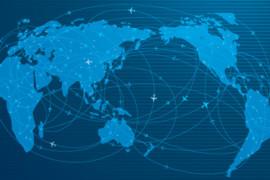 """Nouveau service """"Eurowings Flight Guide"""": connaître les règles d'entrée pour toutes les destinations"""