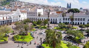 Vacances Air Canada: nouveau vol sur Quito et croisières aux Galápagos!