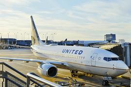 United Airlines en faveur de la vaccination obligatoire de son personnel