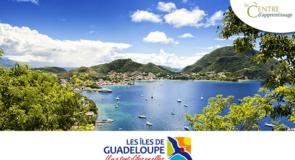 La Guadeloupe: la destination qui devient tendance au Québec