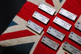 Voici comment British Airways célébre le «Royal wedding»