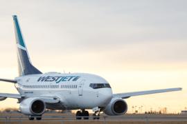 WestJet reporte sa tournée de printemps pour les conseillers en voyages