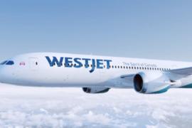 WestJet suspendra finalement toutes ses liaisons jusqu'au 4 mai 2020