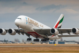 Les agents sont encouragés à migrer vers la plateforme Emirates Gateway, une surcharge GDS prendra effet dès le 1er juillet