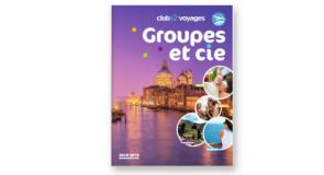 [Brochure] Groupes et cie: brochure 2018/2018