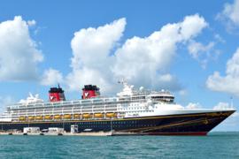 Disney Cruise Line a suspendu tous ses nouveaux départs jusqu'au 27 juillet 2020.