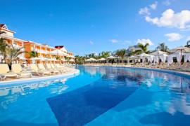 Grand Bahia Principe Aquamarine prêt à ouvrir le 1er novembre 2018