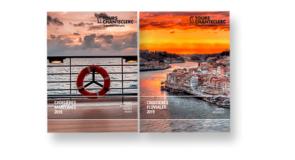 [Brochure] Tours Chanteclerc: croisières 2019