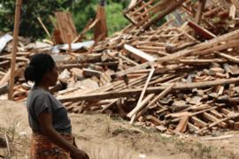 Indonésie: pourquoi Lombok est frappée par de multiples séismes