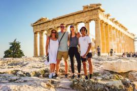 Contiki ajoute 21 nouveaux voyages et d'autres nouveautés à son programme Europe 2019-2020