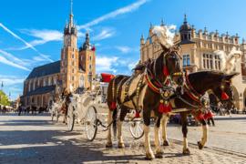 Cracovie nommée Capitale Européenne de la Gastronomie 2019