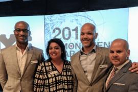 New York city promet que 2019 sera «Monumentale» avec un record de nouveautés!