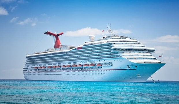 Encore un mois de pause pour Carnival Cruise Line