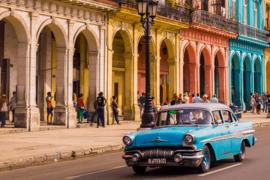 Cuba annonce le nombre officiel de touristes Canadiens en 2019
