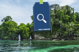 Le Panama, un paradis pas que fiscal!