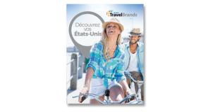 TravelBrands lance sa toute nouvelle brochure «Découvrez vos États-Unis»