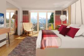 Le Village montagne Club Med Les Arcs Panorama est officiellement ouvert!
