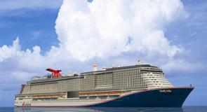 Le navire Carnaval Mardi Gras ne naviguera pas avant février 2021 et d'autres modifications sont à prévoir
