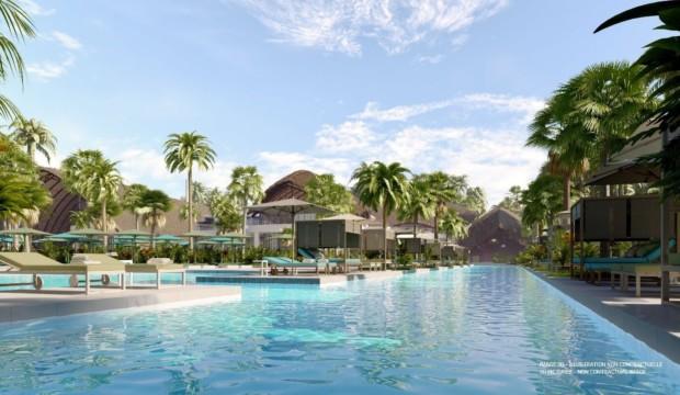 [ENTREVUE] Club Med prêt à surmonter la crise