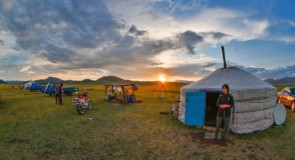 [Éducotour] Envolez-vous vers la Mongolie avec Far & High Adventure Travel