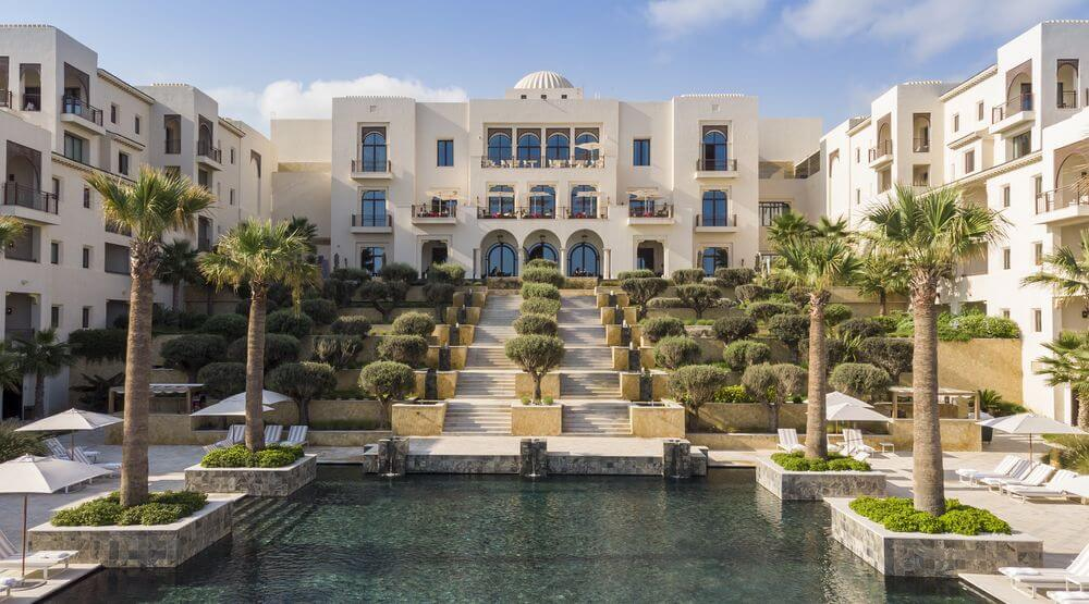 four seasons tunisie