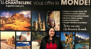 [NOMINATION] Tours Chanteclerc recrute une nouvelle déléguée commerciale