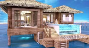 [HÔTEL] L'ouverture du Royalton Antigua Resort & Spa est imminente! Voici les images.