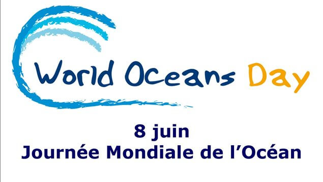 journée mondiale océans