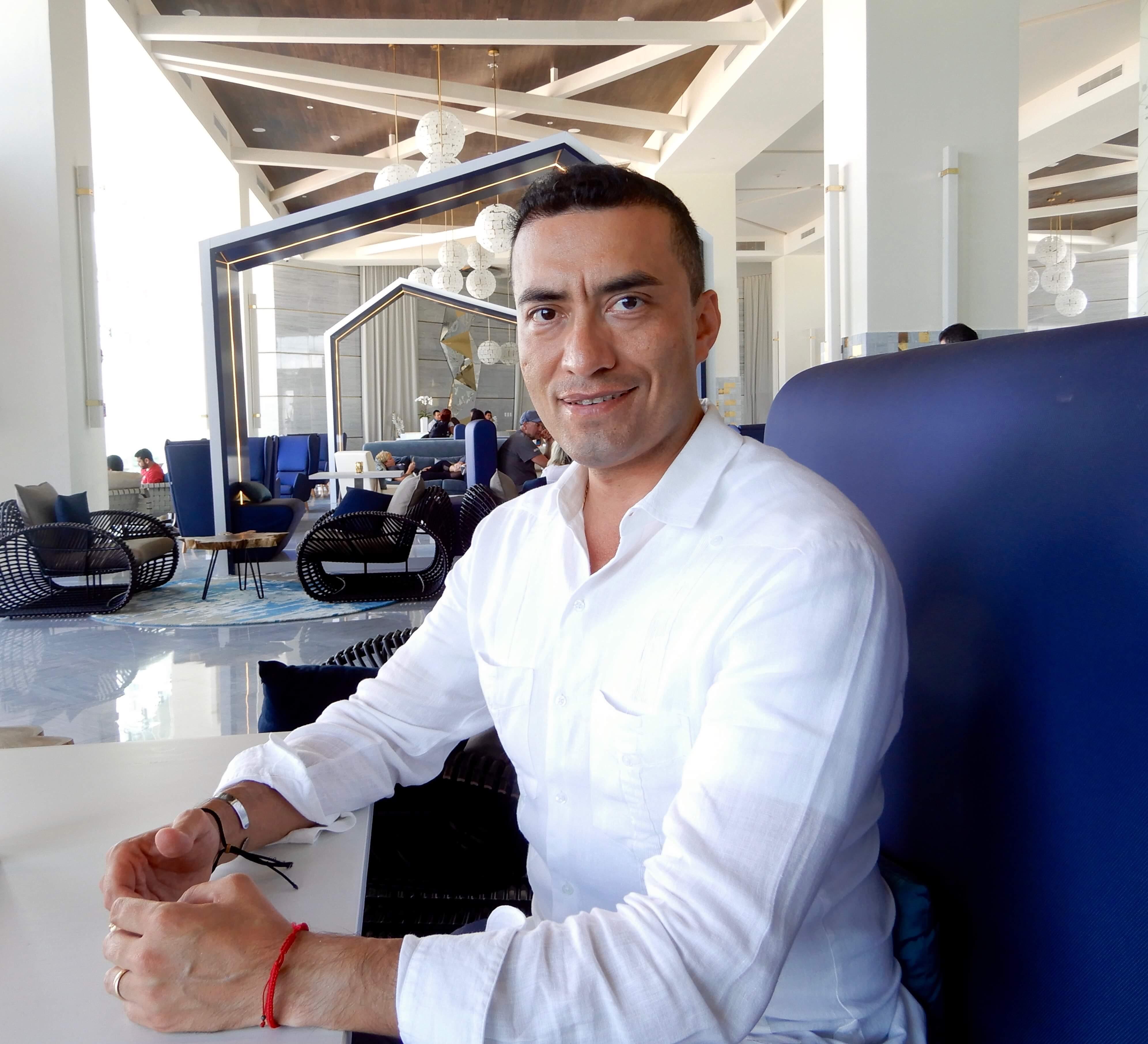 Royalton Suites Cancún Resort & Spa directeur général