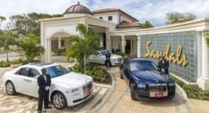 Sandals Royal Barbados: profitez dès aujourd'hui d'un nouveau service d'arrivée VIP!