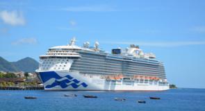 Princess Cruises suspends temporairement ses opérations: toutes les croisières sont annulées
