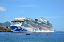 Princess Cruises annule toutes les croisières jusqu'au 31 mars 2021