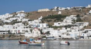 Grèce: Transat partage ses astuces pour découvrir le pays en famille cet été