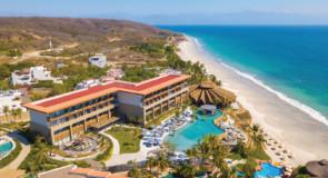 Riviera Nayarit: Le Marival Armony Luxury Resort & Suites est maintenant ouvert