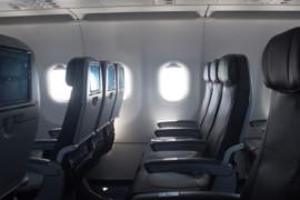 Voici le classement officiel des compagnies aériennes qui offrent le plus d'espace pour vos jambes!