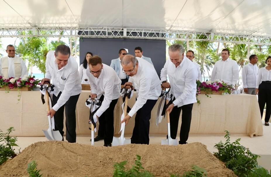 ouverture construction Pure Salt Orchidarium