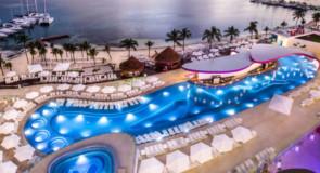Mexique: les agents de voyages peuvent profiter de tarifs spéciaux à l'hôtel Temptation Cancun