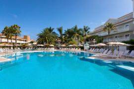 L'hôtel Riu Garoe de Tenerife rouvre ses portes après une complète rénovation