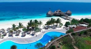 RIU ouvre un nouvel hôtel sur la magnifique île de Zanzibar en Tanzanie