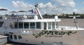 [Croisière fluviale] Uniworld: On a testé pour vous le navire S.S. Bon Voyage, entièrement transformé