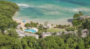 L'hôtel Couples Sans Souci fermera ses portes le 1er mai 2020 pour une rénovation de 7M $US
