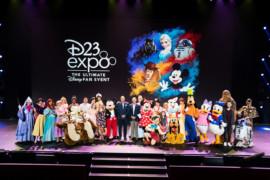 Le point sur les nouveautés de Disney: le navire Wish, la transformation d'Epcot et bien plus!