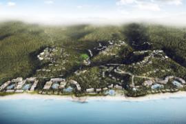 [TENDANCE] Marriott mise sur la tendance du luxe tout inclus. Voici ses multiples projets!