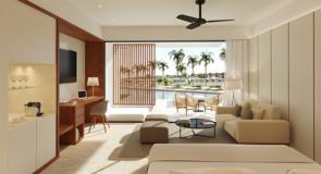 Voici un aperçu du nouvel hôtel Live Aqua Beach Resort de Punta Cana