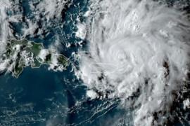 Dorian pourrait n'être que le début d'une saison tropicale très active